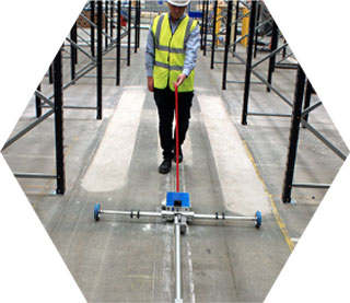 Floor Flatness Surveying And Testing Face Consultants