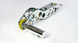 FACE F Speed Reader