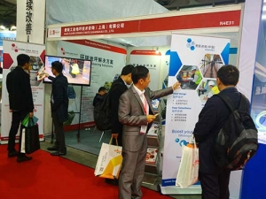FCC booth-China floor expo (2)